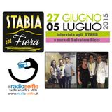 Stabia in Fiera - intervista ali STAND - RadioSelfie.it