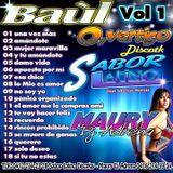 Salsa Baul Overtigo Vol 01