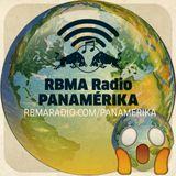 RBMA Radio Panamérika 429 - El principio de incertidumbre