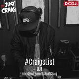 #Craigslist 001