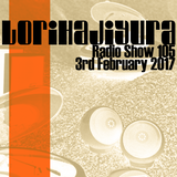 LORIHAJITURA BROADCAST 105 03-02-2017
