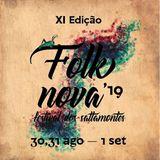 ENTREVISTA | FolkNova - Festival dos Saltamontes [27/08]