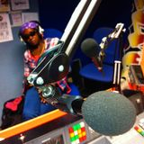 Kane FM High Noon Mix with Shola Roden & Jazzy M - Tinnitus Awareness Week - 8th February 2013