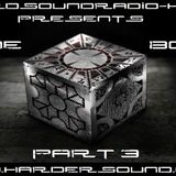 Dj Probert - The Box Part 3 On HardSoundRadio-HSR