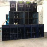 Trips superbass fuif cox's secret vinyl set