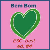 Bem Bom Very Good (Eurovision Song Contest) ed. #4