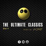 Dj Tone ( The Ultimate Classics Vol 4 )