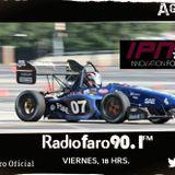Aguante programa transmitido el día 31 de Marzo 2017 por Radio FARO 90.1 FM