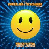 Wooferland & The Beginning Winter Festival @ Thuishaven Amsterdam