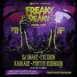 Slander - Freaky Deaky Texas (27.10.2018)