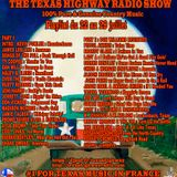 The Texas Highway Radio Show 2017 N°30