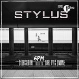 @DJStylusUK - Nothin' But The Hits 032 - Summer16 1Xtra Mini-Mix
