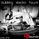 Clubbing Electro House Enero 2013