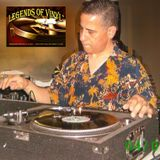 "Legends of Vinyl Present DJ Ray ""Pinky"" Velazquez January '14 Mix @ Studio 5."