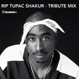 Tupac Tribute Mix