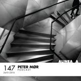 Alinea A #147 Peter Mør