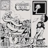 Sadisco #35 - The Tropical Madonna on Frission Radio