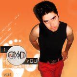 I CruxXx You [Vol. I]-CruxXx