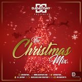 @DJDAYDAY_ / The Christmas Mix 2017