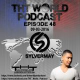 THT World Podcast ep 48 by Sylvermay