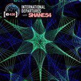 Shane 54 - International Departures 438
