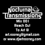 Nocturnal Transmissions 001