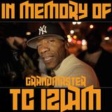 GRANDMASTER TC IZLAM RADIO TRIBUTE - HIP STEP TRIBUTE - DJ KAFRA & DON BIJOUTIER 2017