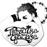 DISCO AT THE PARADISE GARAGE -PART 2  2017