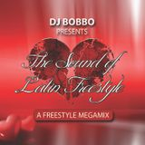 DJ Bobbo - The Sound of Latin Freestyle (2008)