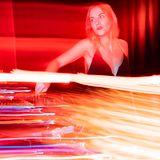Space Jams 2.8: Cecilie (Nudisco/ Disco House)