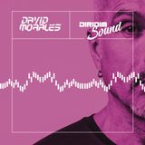 DAVID MORALES DIRIDIM SOUND #13  - Frankie Knuckles Tribute