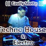 Set DEZEMBRO 2013  Techno House  The Best of Music Electronic    ((Caully Motta))