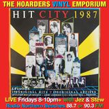 The Hoarders' Vinyl Emporium 198 - 'The awful music of 1987'