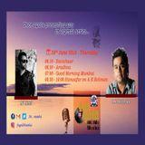 RJ Abhi - Thursday, June 28, 2018 - Humsafar - A R Rehman Special