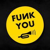 Daha Panic - Funk You