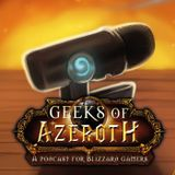 Episode 194 - Witcher Writer Joins Blizzard