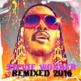 STEVIE WONDER BEST OF VOL 3 - remixed