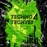 PODCAST - TECHNO TECHYES #4