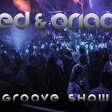 Ed Martinez & Oriac Moreno - Groove Show