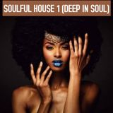 SOULFUL HOUSE 1 (DEEP IN SOUL) Mixed August 20th 2017