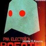 P.M.Electrica Droids/ElectRo/Nicole G.Kouros on Report2Dancefloor