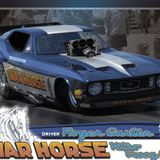 Interview with the Crew for War Horse Nostalgic Nitro Funny Car