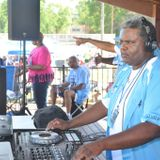 DJ L'Monte LIVE from The DJs of the Craft 5th Annual BBQ