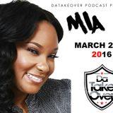 Mamma Mia X Podcast mix