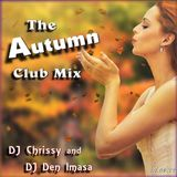 The Autumn Club Mix