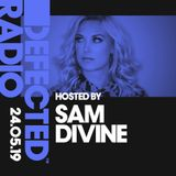 Defected Radio Show presented by Sam - 24.05.19