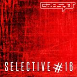 Crasbot - Selective #16