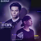 Cevil X CYH @ 2016 Road to Ultra Taiwan Village Stage