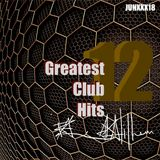 @ Greatest Club Hits Radio Mix Vol. 12