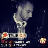 MOVINRADIO - STYLE DJ  # 05
